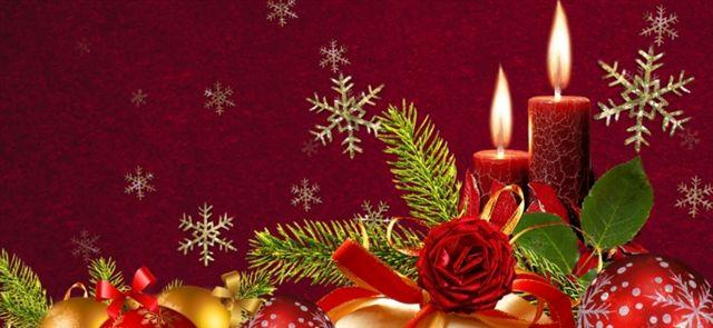Gezegend kerstdagen!
